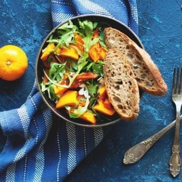 Как перекусывать, чтобы не набирать вес