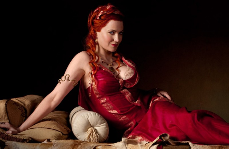 Dura sex sed sex: сексуальная жизнь Древнего Рима
