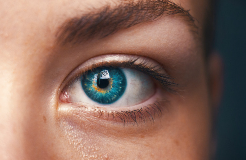Гимнастика для глаз: 10 полезных упражнений для улучшения зрения
