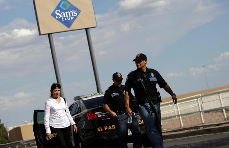 В Техасе произошла стрельба. Погибли 20 человек
