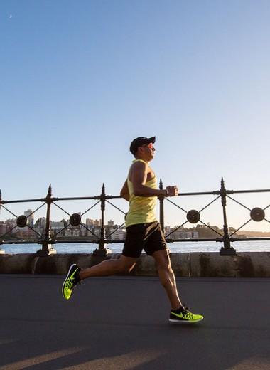 4 способа увеличить максимальный объем потребляемого кислорода: для бегунов и не только