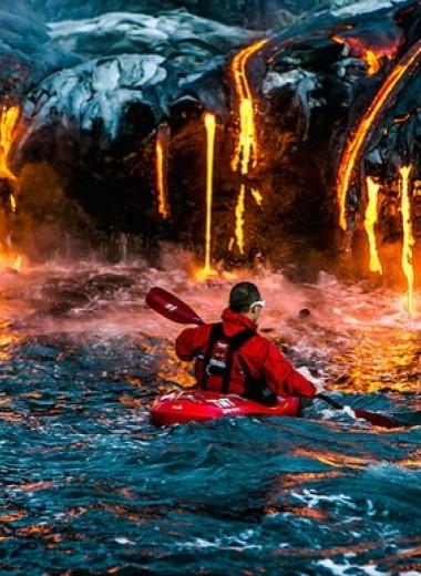 Лавапокалипсис. Почему вулканы, опаснее для человечества, чем астероиды и пандемии
