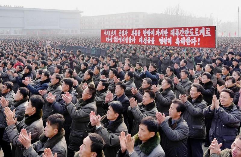 Самое страшное в жителях КНДР — их бесстрашие