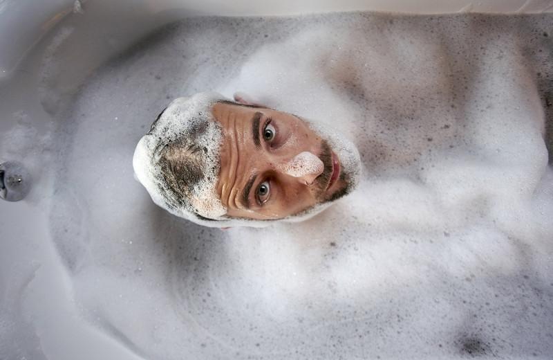 Как правильно мыть голову, отжиматься и делать еще четыре замысловатые вещи