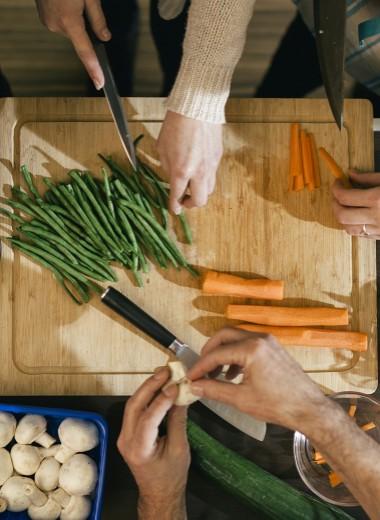 Еда XXI века: 7 трендов, меняющих рынок