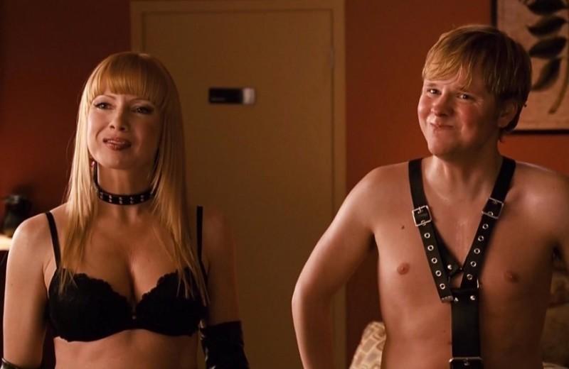 Не жизнь, а кино с «клубникой»: история пары, сдававшей свой дом для съемок порно