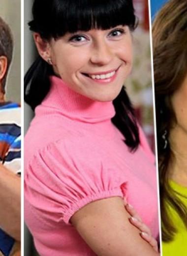 Тогда и сейчас: как выглядят герои сериала «Воронины» в первом и 24-м сезоне