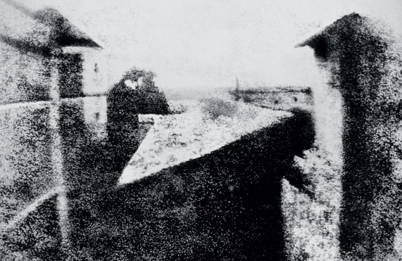 Первое фото, первое селфи,— все пионеры фотографии в одном месте