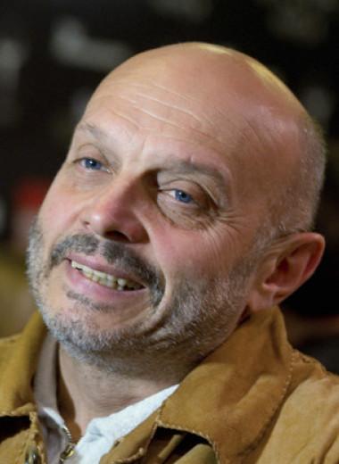 Умер основатель группы «Звуки Му» Александр Липницкий. Публикуем архивное интервью и снятый о нем фильм SASHA