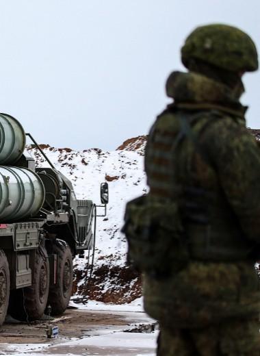 Россия отказалась от расчетов в долларах при продаже систем С-400