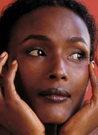 Как Варис Дирие борется с женским обрезанием