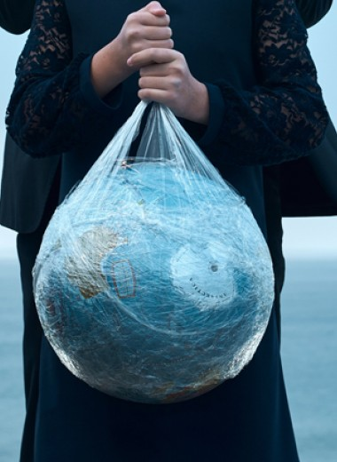 Почему весь мир в XXI веке безнадежно отстал от Запада