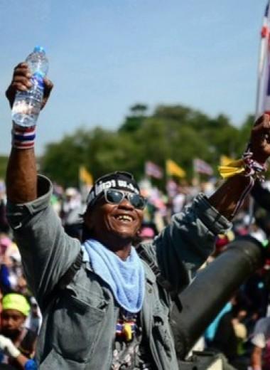 Конец военной диктатуре: в Таиланде назначили дату президентских выборов