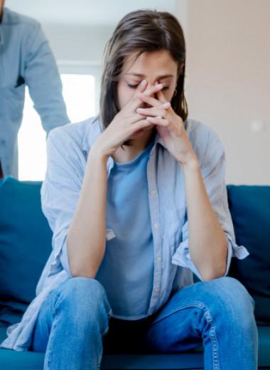 «Меня всё бесит»: как научиться не кричать на мужа и детей