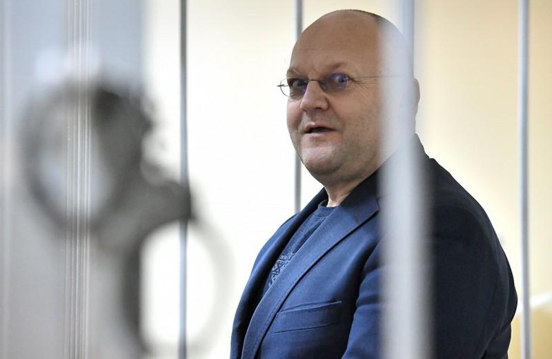 Генерал Дрыманов получил прокурорский счет