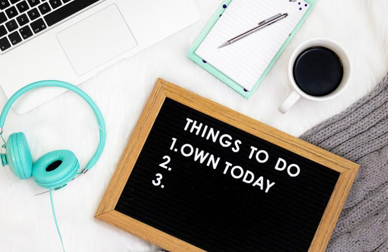 6вещей, которые всегда будут мотивировать тебя справляться совсеми делами