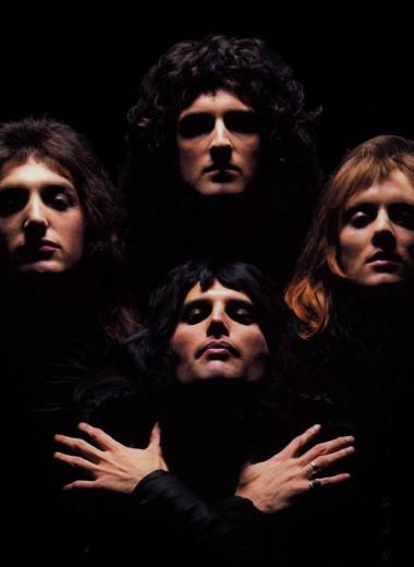 Осыпающаяся пленка, водка и кокаин: как создавались главные хиты Queen