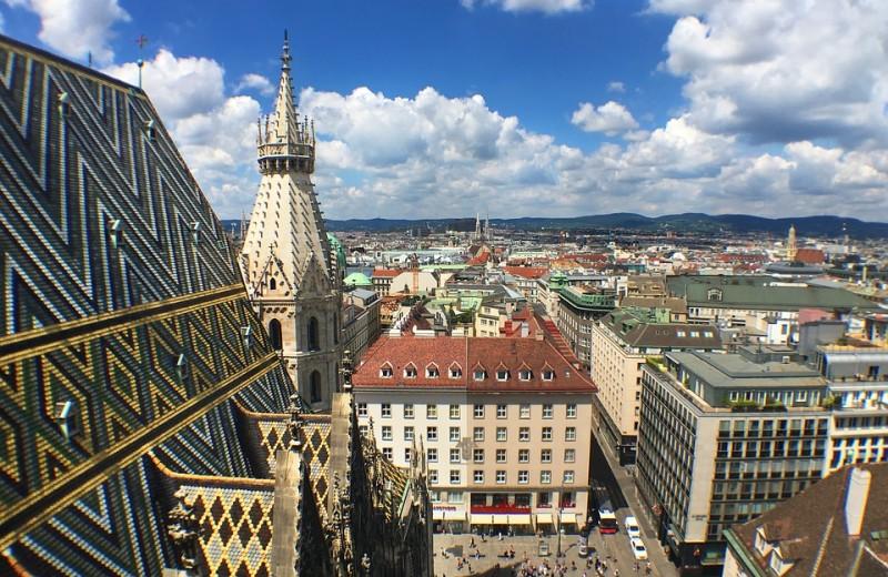 Вена возглавила список наиболее комфортных для проживания городов мира