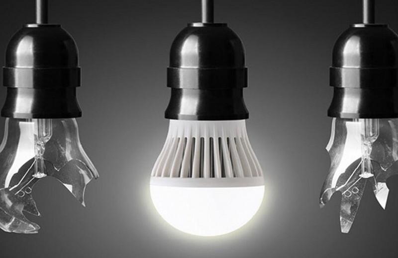 5 причин почему перегорают лампочки (и как с этим бороться)