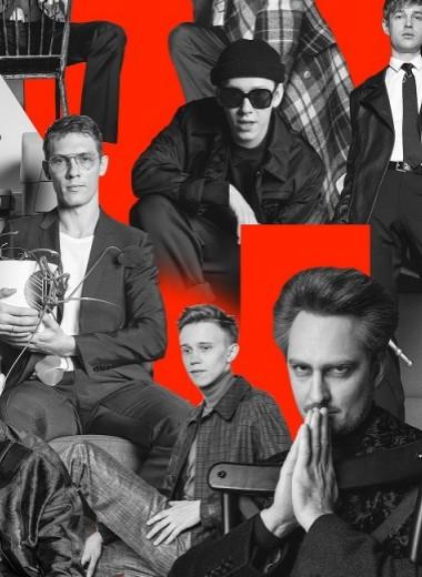 Esquire Heroes: вечеринка, на которой вы узнаете имена, которые нужно запомнить