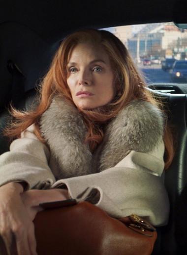 Веселая вдова: лучшая роль Мишель Пфайффер — женщина, которая неудачно спланировала свою смерть