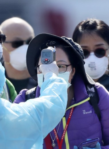 «Болезнь Икс»: коронавирус может стать смертельной эпидемией, о которой ВОЗ предупредила в 2015 году