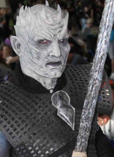 Comic-Con 2018: трэшовые косплеи, эксклюзивные трейлеры и селебрити