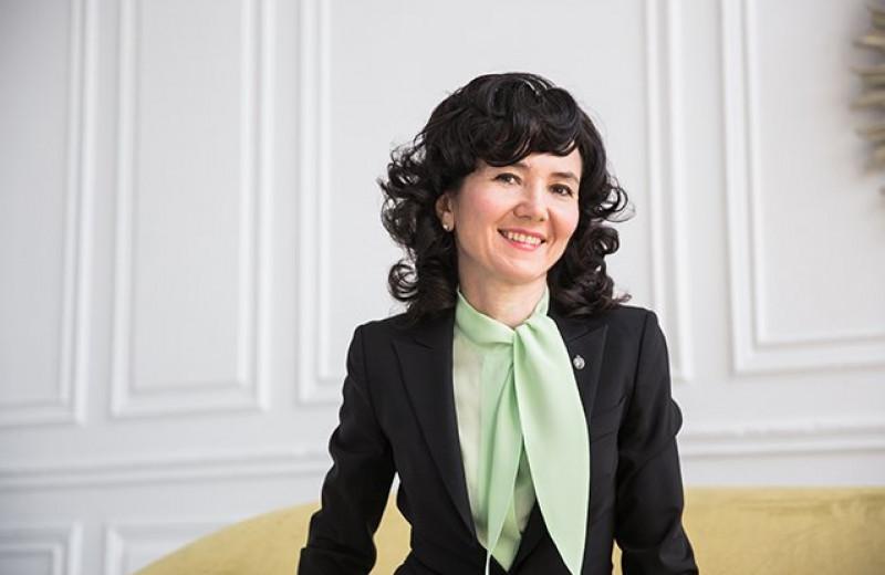 «Социальный лифт — не волшебство, а возможность». Интервью с Лидией Михеевой, секретарем Общественной палаты России