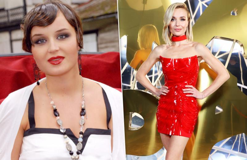 У них получилось: российские звезды, которые сильно похудели