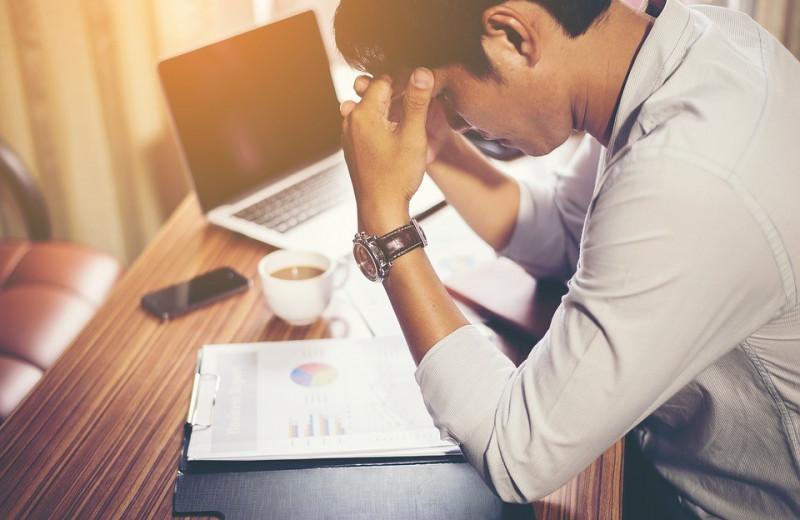 При виде офиса тебя уже тошнит? 4 способа избежать выгорания на работе