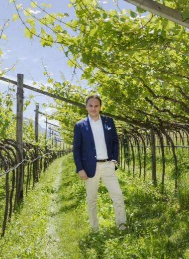 Маттео Лунелли: «Сейчас отличное время для тех, кто работает в сфере гастрономии»