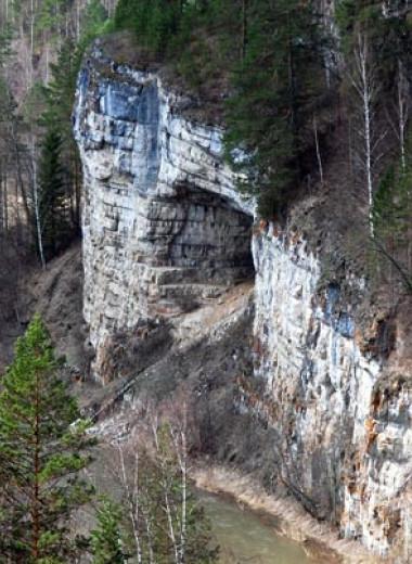 Возраст наскальных рисунков в Игнатьевской пещере определили уран-ториевым датированием