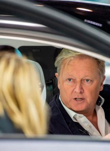 Как экс-дизайнер BMW и Tesla решил конкурировать с Илоном Маском, сдавая электромобили в аренду за $379