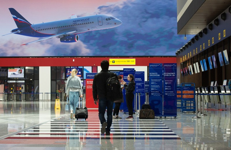 Битва на равных: зачем «Аэрофлот» судится с недовольными клиентами
