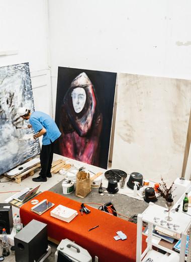 Искусство — это тяжело: как люди творческих профессий выживают в век цифровых технологий