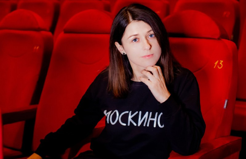 «Мы закрыли все кинотеатры за полдня». Интервью с главой «Москино» Светланой Максимченко