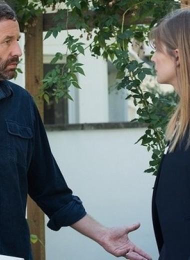 «Семейный брак»: а поговорить?