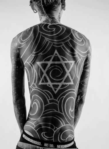 8 лучших татуировщиков современности — от Гаккина до Фредерико Рабело