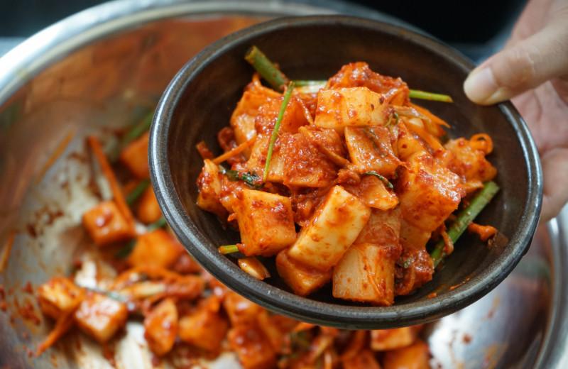 Кимчи и комплекс неполноценности капусты: отрывок из книги «Корейская волна. Как маленькая страна покорила весь мир»
