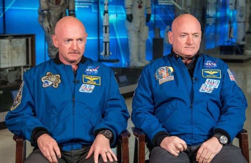 Астронавты-близнецы: подведен итог эксперимента NASA