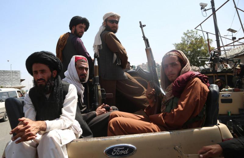 15 вещей, которые нужно знать об Афганистане, который опять пошел ко всем чертям