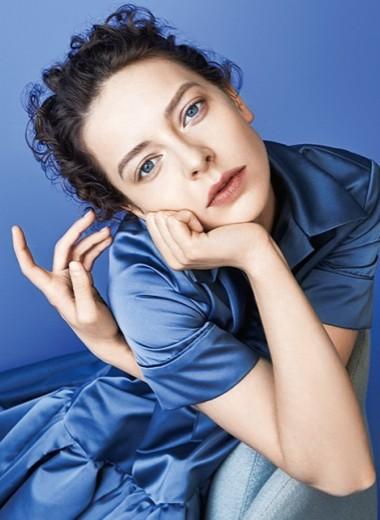 Голубая мечта Софьи Донианц