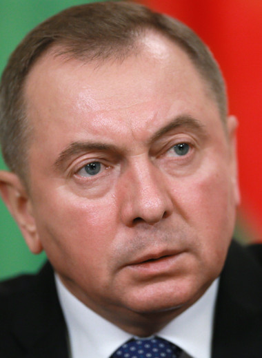 Владимир Макей— РБК: «Не соглашусь, что мы остались одни только вместе с Россией»