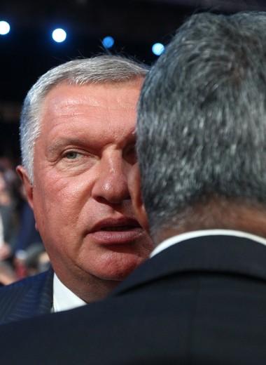Счетная палата ответила на просьбу проверить данные о полетах самолетов «Роснефти» на курорты