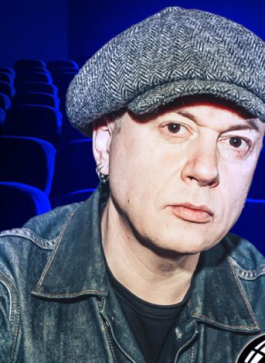 Бомбически рекомендую: музыкант Дмитрий Спирин советует понравившиеся фильмы, музыку и книги