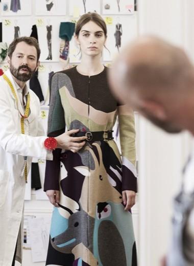 Как возрождается культовый Дом моды Schiaparelli