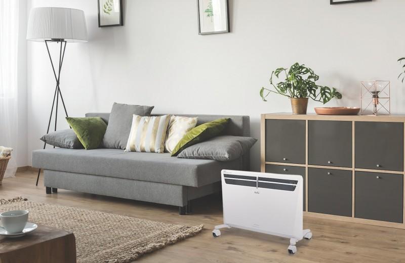 Дома тепло: как эффективно обогреть помещение