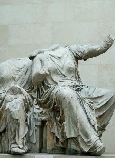 Что будет, если вы случайно уничтожите бесценный артефакт в музее
