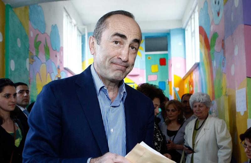 Трудности перевода. Как мир относится к Армении после революции