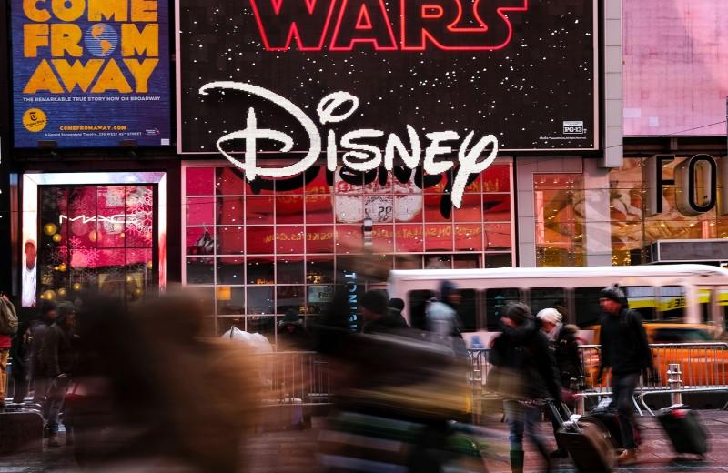 Как Disney будет конкурировать за внимание аудитории с Netflix и Amazon